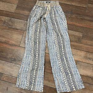American original Rewash brand pants ladies